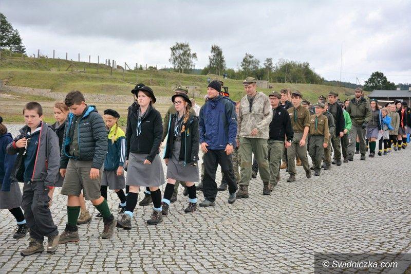 Rogoźnica: Modlili się w intencji ofiar II wojny światowej