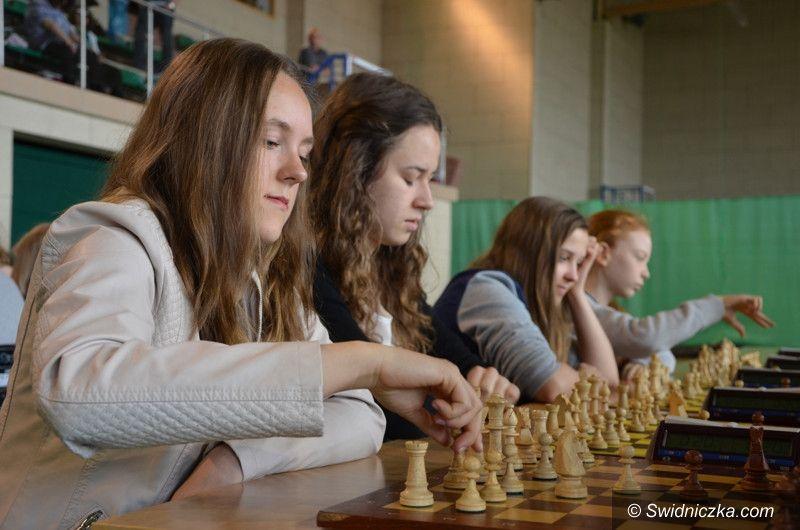 Żarów: Mistrzostwa Dolnego Śląska Juniorów w szachach