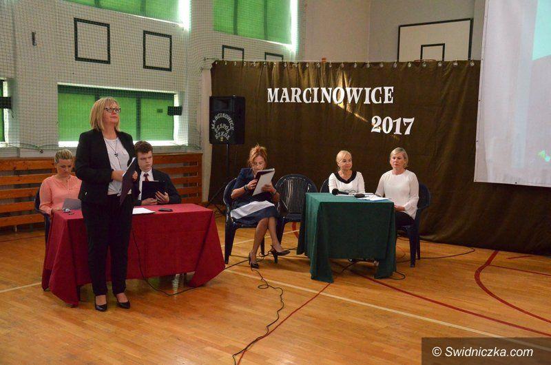 """Marcinowice: """"Wesele"""" w Szkole Podstawowej w Marcinowicach"""