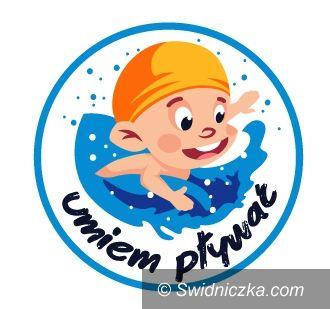 Gmina Marcinowice: Drugi etap Dolnoślązak Umie Pływać 2017