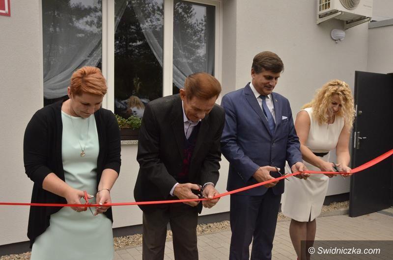 Przyłęgów: Świetlica w Przyłęgowie oddana do użytku mieszkańców