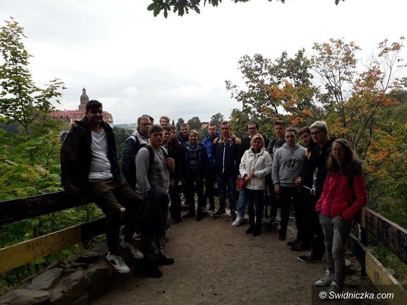 Świdnica: Wymiana uczniowska ze szkołą partnerską w Gelsenkirchen – Świdnica