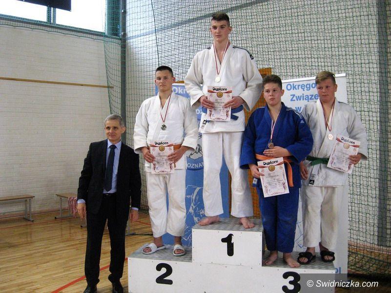 Strzegom: Judocy AKS–u wrócili na zawody po dłuższej przerwie