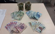 Świdnica: Kolejny zatrzymany z marihuaną