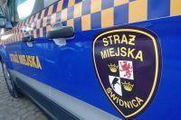 Świdnica: Kolejne interwencje straży miejskiej