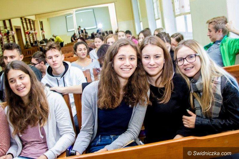 Świdnica: Przyjaciele z partnerskiego Biberach po raz kolejny w Kasprowiczu