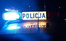 Żarów: Pijany mężczyzna kierował skradzionym samochodem