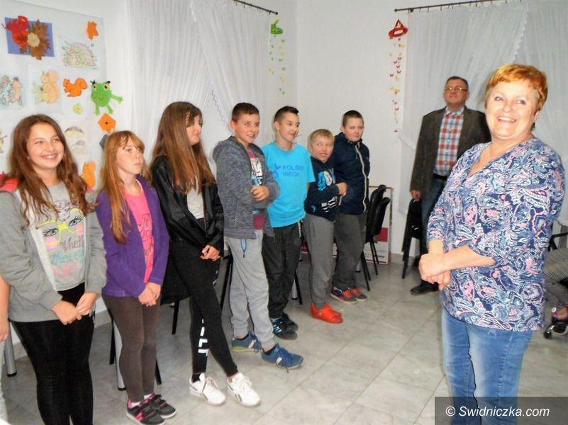Jaroszów: Turniej warcabowo–szachowy w Jaroszowie