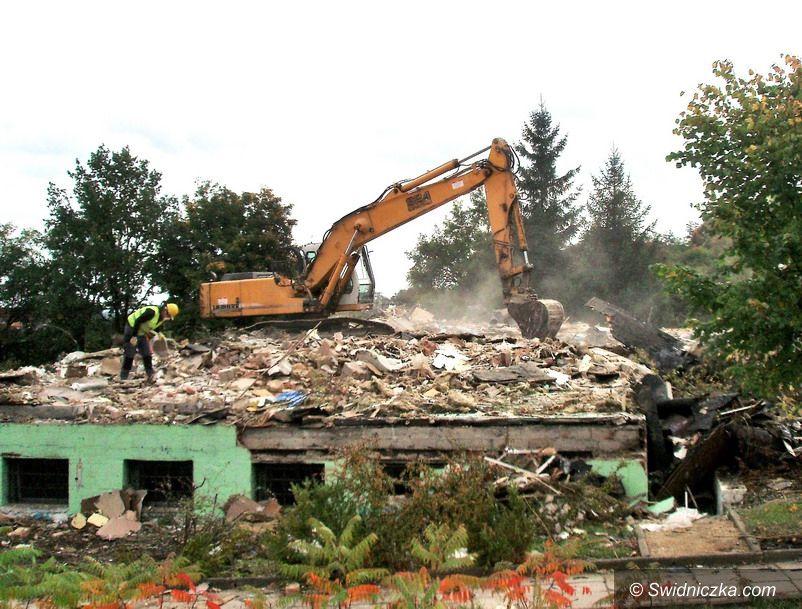 Strzegom: Budowa przedszkola rozpoczęta