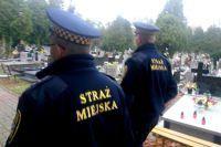 Świdnica: Cmentarz pod okiem strażnika