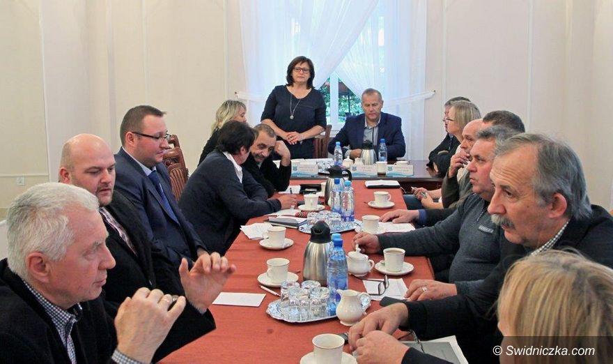 Gmina Dobromierz: IV Honorowy Obywatel