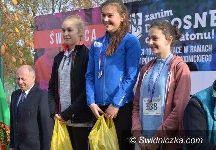 """Świdnica: """"Zanim dorosnę do maratonu"""" po raz trzeci"""