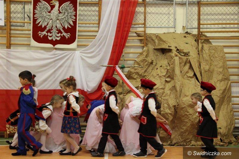 Świdnica: Narodowe Święto Niepodległości w Zespole Szkół Mechanicznych w Świdnicy