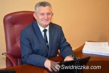 Strzegom: Burmistrz Strzegomia spotka się z mieszkańcami