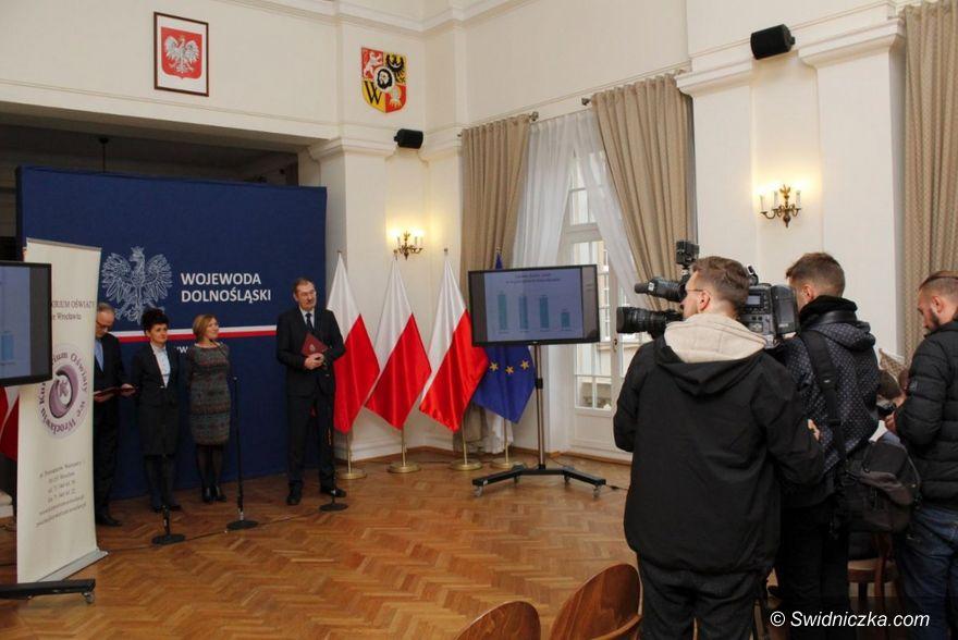 REGION: Wpływ reformy edukacji na stan zatrudnienia nauczycieli na Dolnym Śląsku