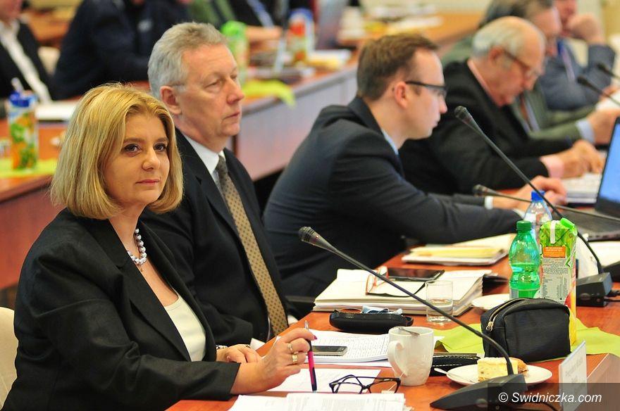Świdnica: Zaproszenie na sesję Rady Miejskiej w Świdnicy
