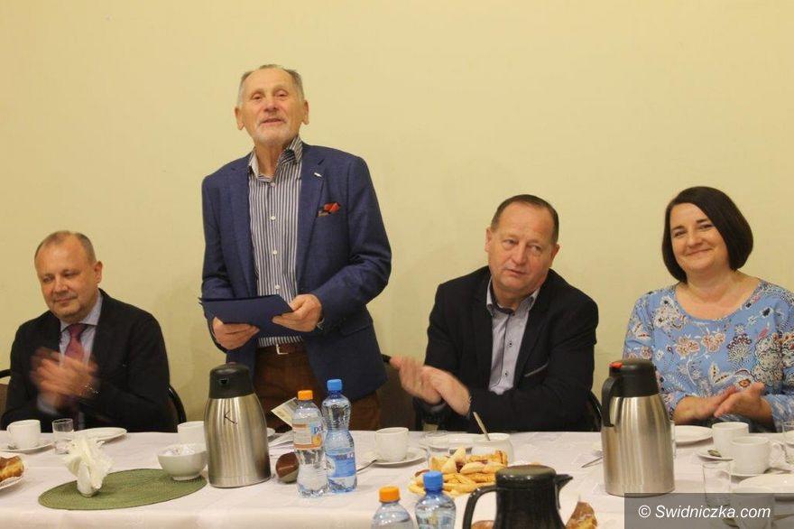 Świebodzice: Filateliści świętowali jubileusz