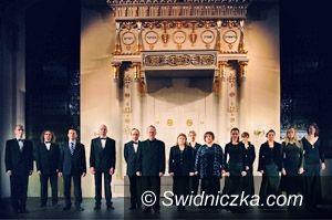 Świdnica: Koncert Muzyki Synagogalnej 79. Rocznica Nocy Kryształowej