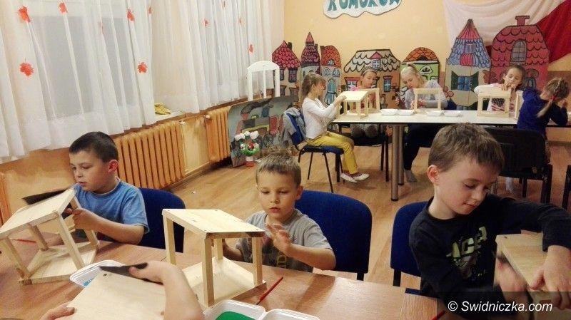 Gmina Dobromierz: Akcja edukacyjna działu ochrony środowiska