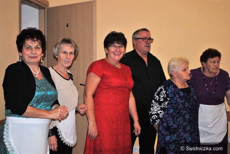Stanowice: Bal seniora w Stanowicach