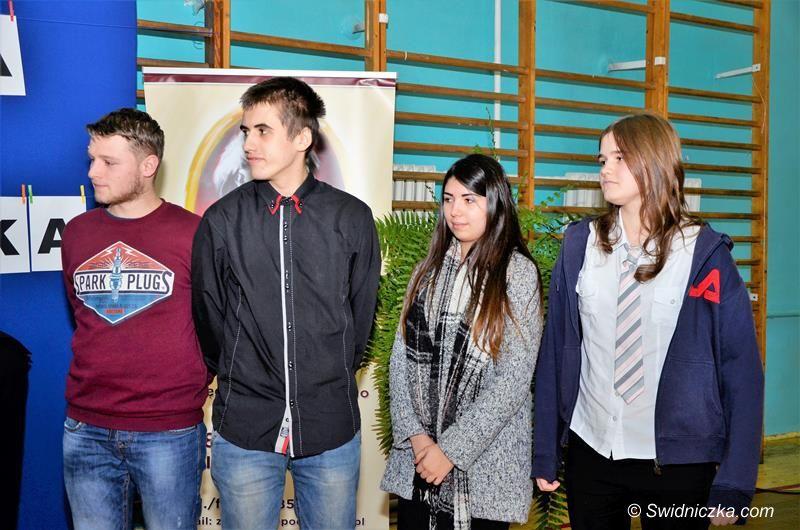 Żarów: Święto kolejarzy w żarowskim Zespole Szkół