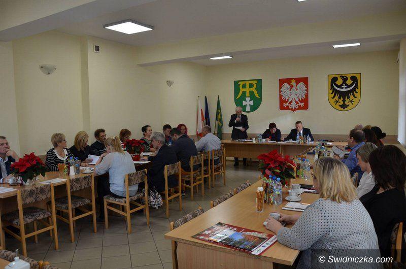 Marcinowice: Nowa ulica w Marcinowicach