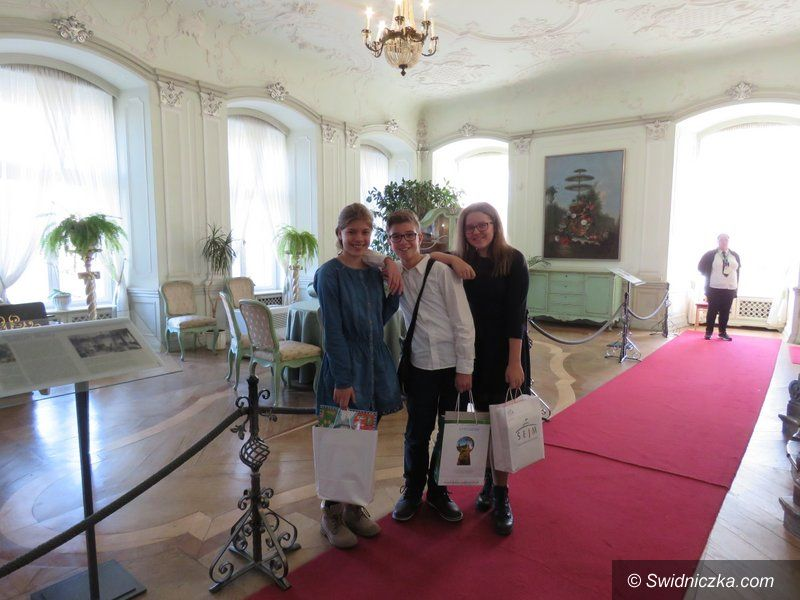 Strzelce: Uczniowie ze Strzelec laureatami konkursu Aglomeracji Wałbrzyskiej