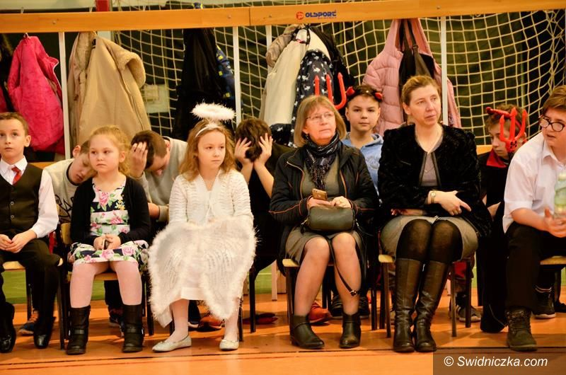 Imbramowice: Gminny Konkurs Kolęd i Pastorałek