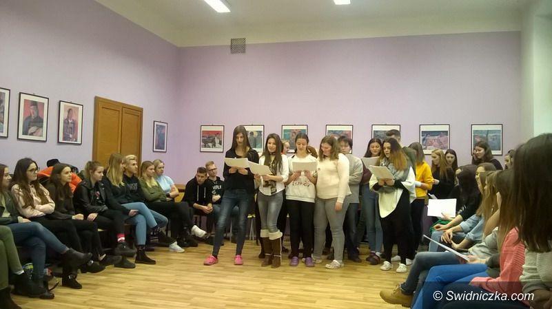 Świdnica: Młodzież Ekonomika w Nachodzie