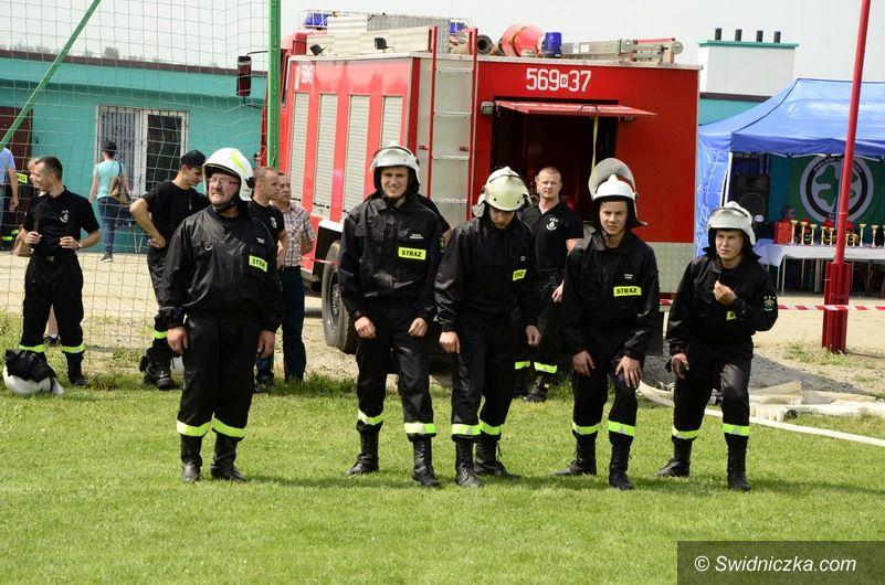 Gmina Żarów: Strażacy podsumują rok na zebraniach sprawozdawczych
