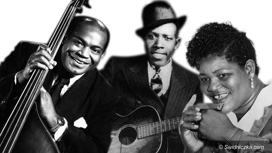 Świdnica: Królowie i królowe bluesa w Klubie Bolko