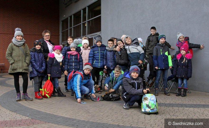 Gmina Dobromierz: Ferie pełne atrakcji