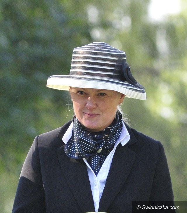 Strzegom: Katarzyna Konarska będzie sędziować Mistrzostwa Europy Juniorów w wkkw