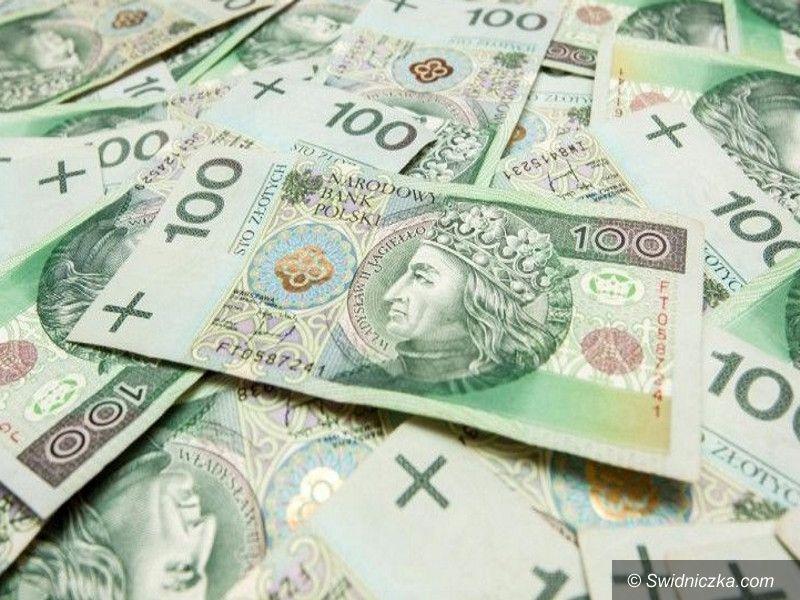 Gmina Dobromierz: Przyznano dotacje na sport w gminie Dobromierz