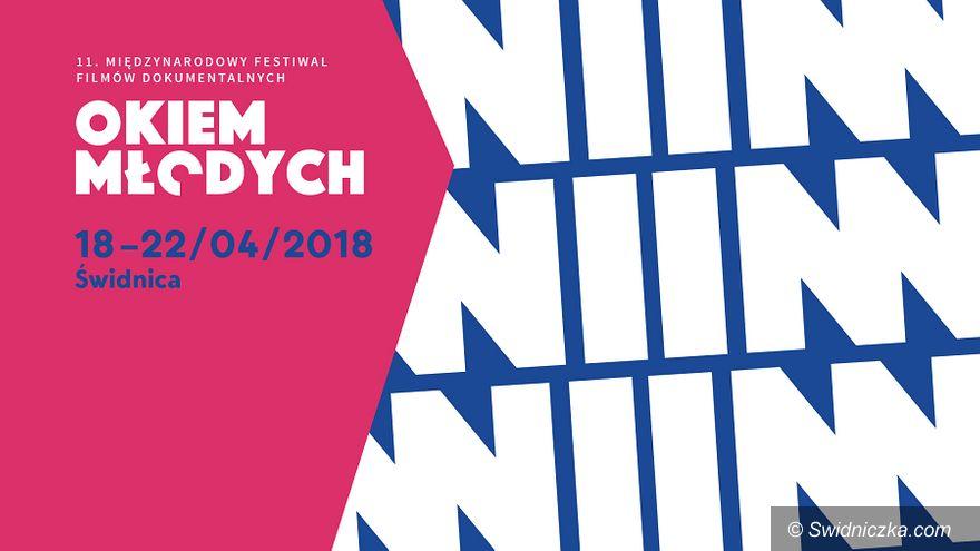 Świdnica: Okiem Młodych 2018: znamy składy jury konkursów filmowych