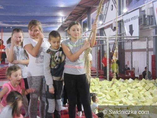 Kostrza: Zdrowe, sportowe i bezpieczne ferie zimowe w Kostrzy