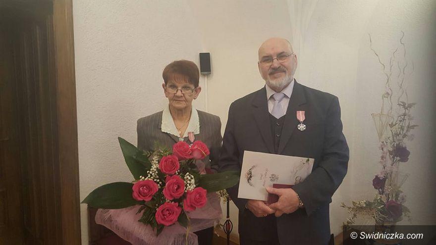 Świebodzice: 50 lat razem
