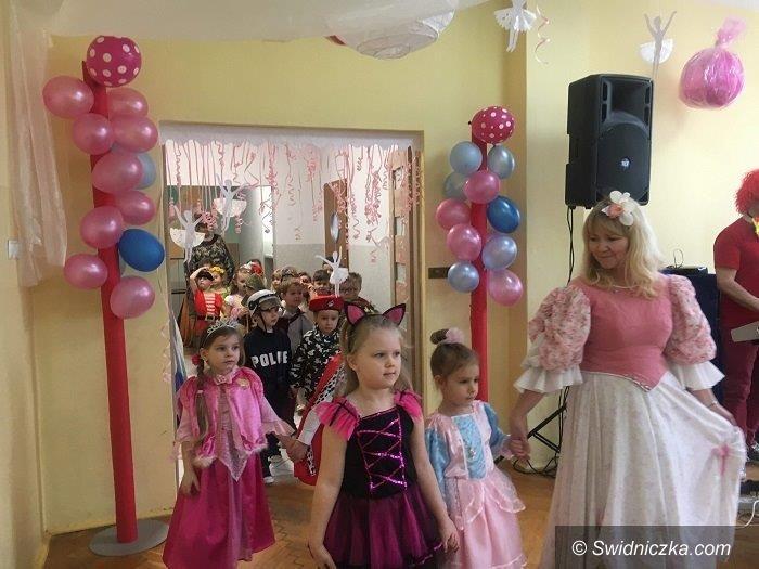 Strzegom: Zaczarowany bal w Misiu Uszatku – Dziadek do Orzechów