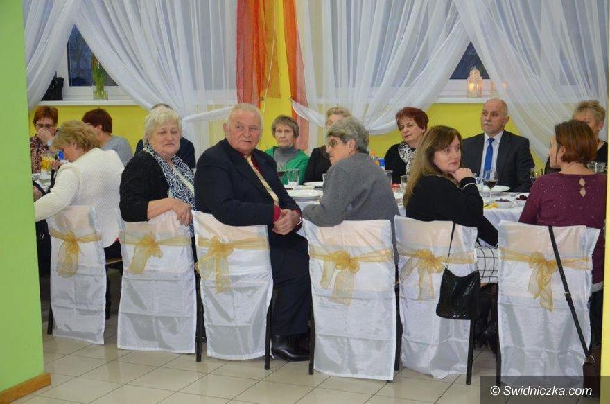 Gmina Strzegom: Aktywne sołectwa nagrodzone