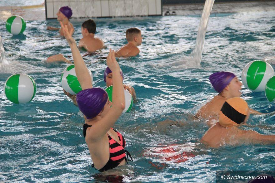 Świebodzice: Rekordowy weekend na basenie