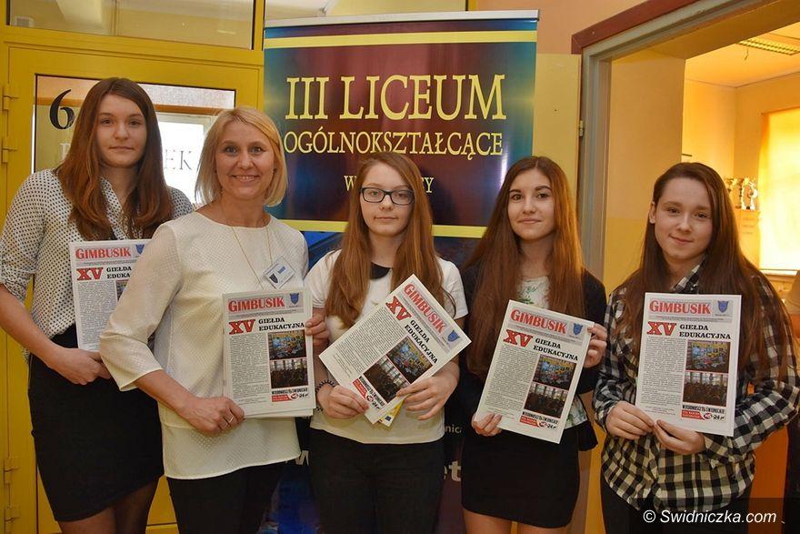 Lutomia Dolna: Giełda edukacyjna odbędzie się w Lutomi Dolnej