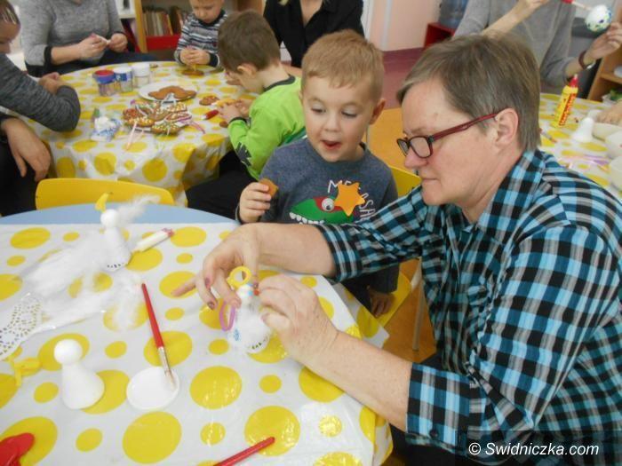 Pszenno: Rusza edukacja do starości w przedszkolu w Pszennie