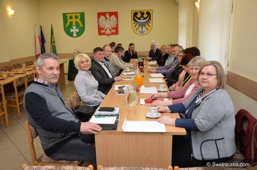 Marcinowice: Święto sołtysa w gminie Marcinowice