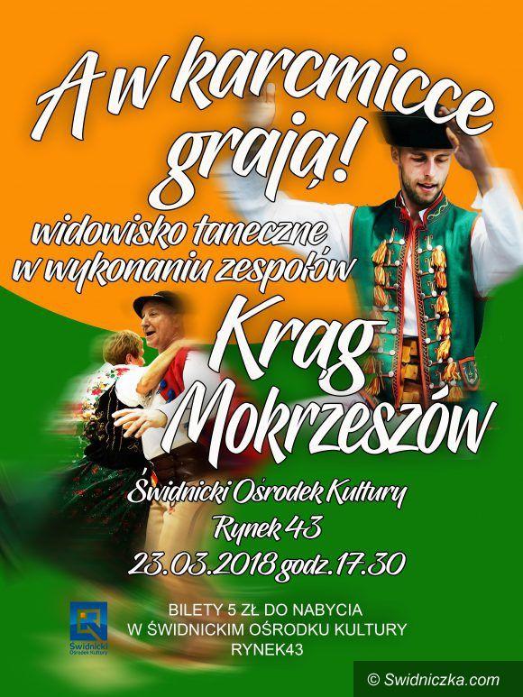 Mokrzeszów: Mokrzeszów zaprasza do teatru