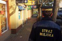 Świdnica: Skontrolowali Osiedle Zarzecze