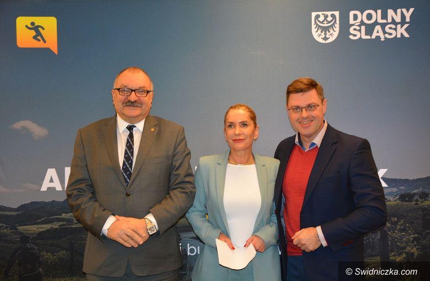 REGION: Aktywny Dolny Śląsk – złóż wniosek