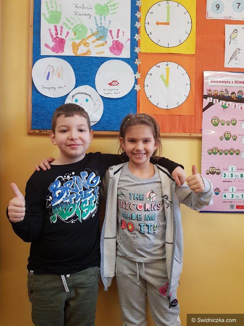 Mrowiny: Uczniowie z SP Mrowiny w gronie najlepszych matematyków