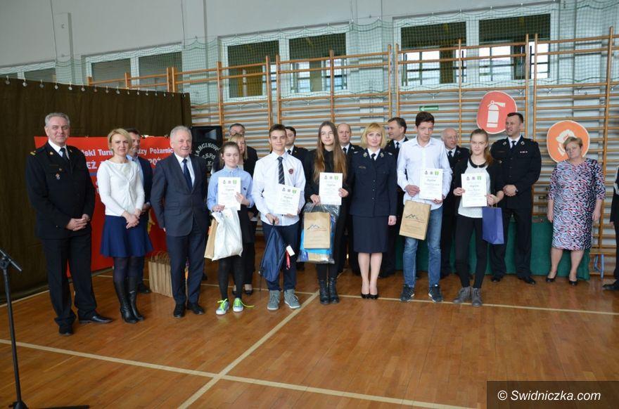 Gmina Marcinowice: Dwie mieszkanki Gminy Marcinowice pojadą na finał