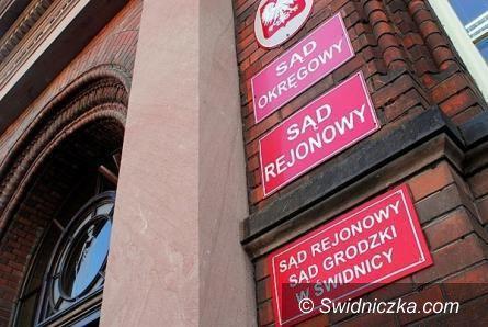 Świdnica: Kara więzienia za pobicie obywateli Ukrainy