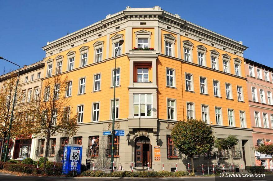 Świdnica: Ogromne zainteresowanie dofinansowaniem na remonty zabytkowych obiektów w Świdnicy